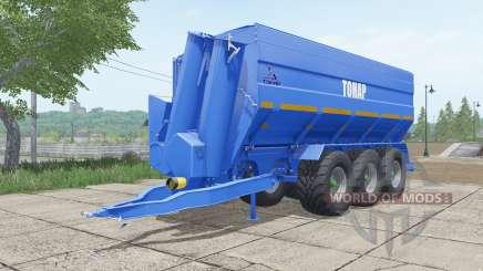 Tonar-ПТ1 for Farming Simulator 2017