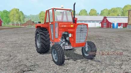 IMT 560 4x4 for Farming Simulator 2015