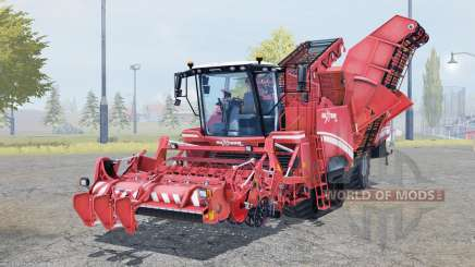 Grimme Maxtron 620 multi for Farming Simulator 2013