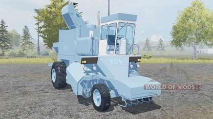 COP-6 for Farming Simulator 2013