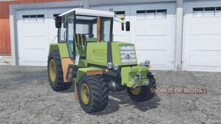 Progress ZƬ 323-A for Farming Simulator 2013