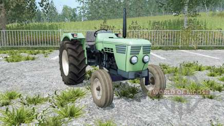 Deutz D 4506 A for Farming Simulator 2015