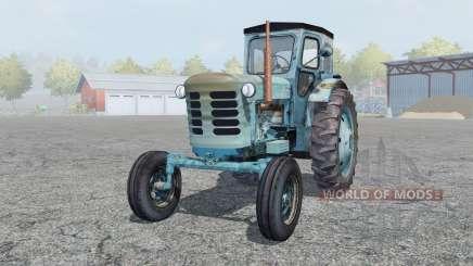 T-40 aged for Farming Simulator 2013