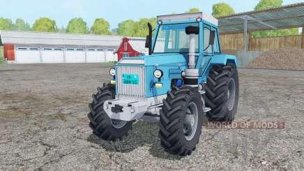 Rakovica 135 Turbo for Farming Simulator 2015