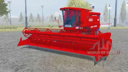 Lida-1300 for Farming Simulator 2013