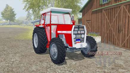 IMT 560 P 4x4 for Farming Simulator 2013
