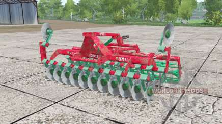 Unia Ares L for Farming Simulator 2017