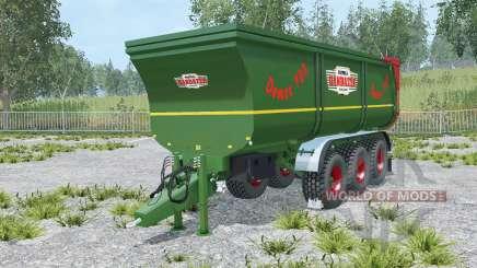 Fratelli Randazzo TR 70 for Farming Simulator 2015
