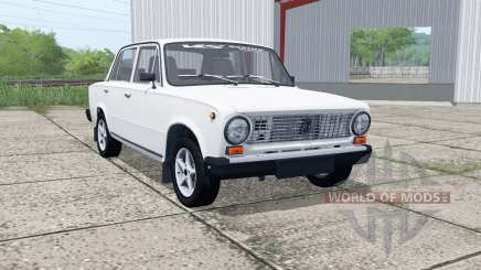 Lada Lada (2101) movable elements for Farming Simulator 2017