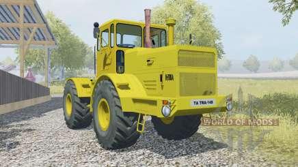 Kirovets K-700A for Farming Simulator 2013