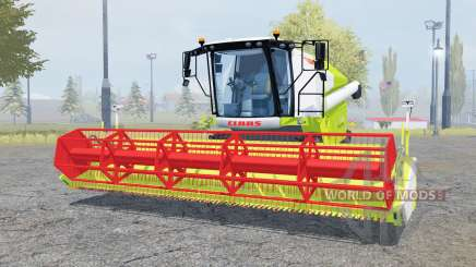 Claas Avero 160 2011 for Farming Simulator 2013