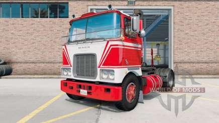 Mack F700 4x2 Day Cab for American Truck Simulator