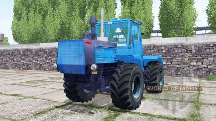 T-150K for Farming Simulator 2017