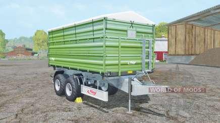 Fliegl TDK 200 high capacity for Farming Simulator 2015