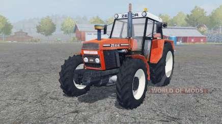 ZTS 16145 change wheels for Farming Simulator 2013