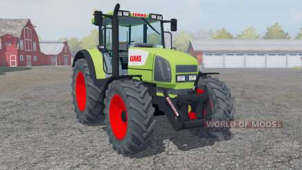 Claas Ares 826 RZ 2003 for Farming Simulator 2013