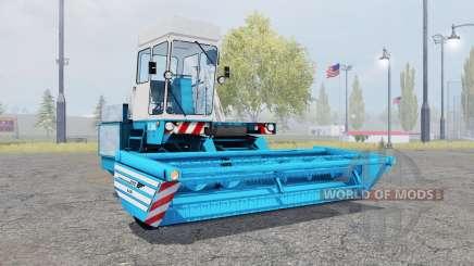 Fortschritt E-281 __ for Farming Simulator 2013