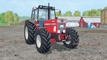 Internationaᶅ 1455 for Farming Simulator 2015