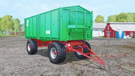 Kroger Agroliner HKD 302 multicolour for Farming Simulator 2015