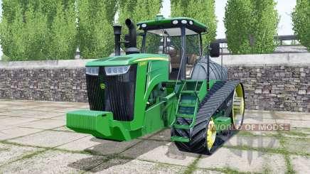 John Deere 9560RT pantone green for Farming Simulator 2017