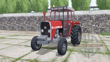 IMT 565 P 4WD for Farming Simulator 2017
