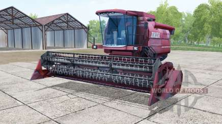 Lida 1300 soft pink color for Farming Simulator 2017