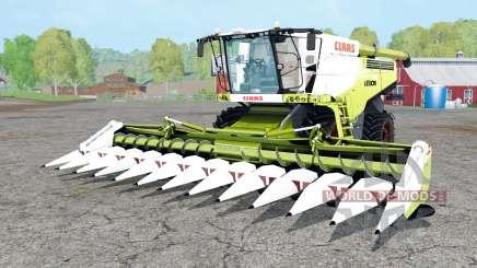 Claas Lexion 780 animated element for Farming Simulator 2015