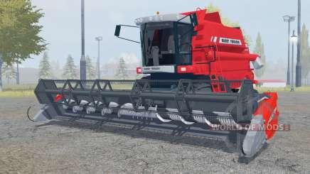 Massey Ferguson 34 for Farming Simulator 2013