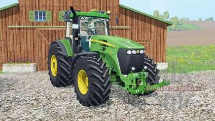 John Deere 7920 2004 for Farming Simulator 2015