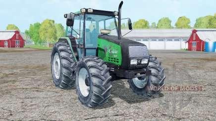 Valmet 6600 rusty for Farming Simulator 2015