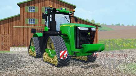 John Deere 9560RX 2016 for Farming Simulator 2015