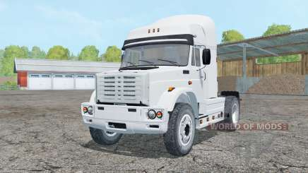 ZIL-5417 4x4 for Farming Simulator 2015