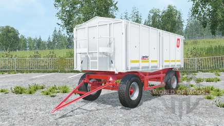 Kroger Agroliner HKD 302 multifruit for Farming Simulator 2015