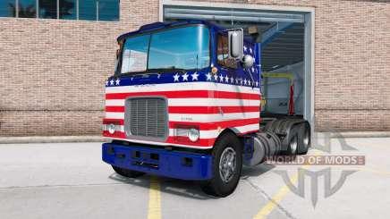 Mack F700 for American Truck Simulator