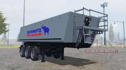 Schmitz Cargobull S.KI 24 SL for Farming Simulator 2013