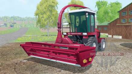 Palesse 2U250А for Farming Simulator 2015