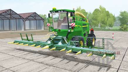 John Deere 7950i 2009 for Farming Simulator 2017