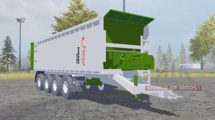 Fliegl ASW 488 Gigant for Farming Simulator 2013