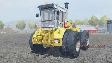 Raba 180.0 for Farming Simulator 2013