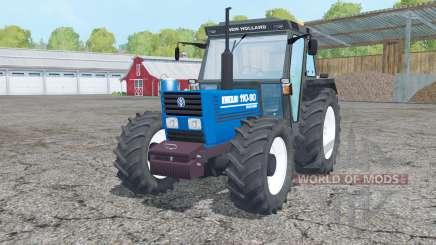 New Holland 110-90 _ for Farming Simulator 2015