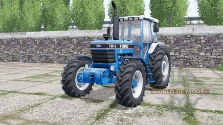 Ford TⱲ-5 for Farming Simulator 2017