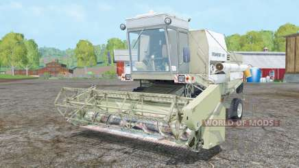 Fortschritt E 514 ash for Farming Simulator 2015