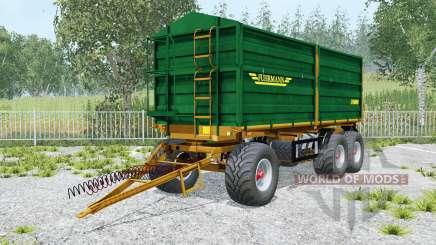 Fuhrmann FF 38000 for Farming Simulator 2015