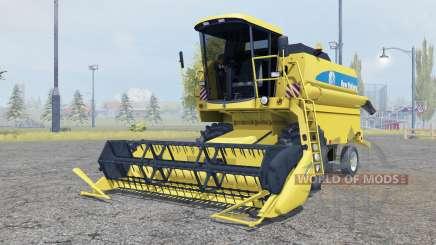 New Holland TC54 for Farming Simulator 2013