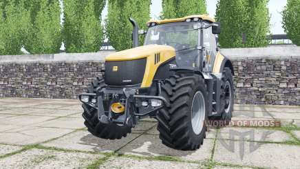 JCB Fastrac 7200 for Farming Simulator 2017