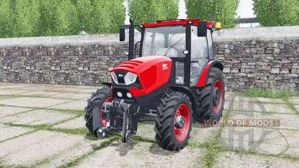 Zetor Major HS 80 2018 for Farming Simulator 2017