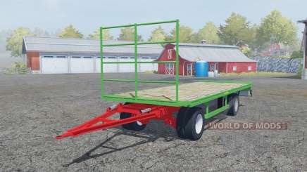 Pronar T022 for Farming Simulator 2013