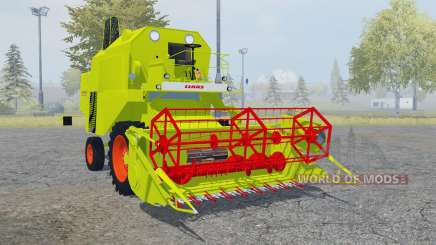 Claas Mercator 60 for Farming Simulator 2013
