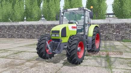 Claas Ares 616 RZ 2005 for Farming Simulator 2017