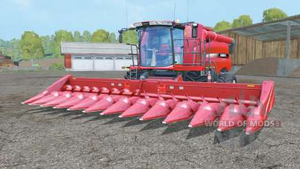 Case IH Axial-Flow 7130 for Farming Simulator 2015